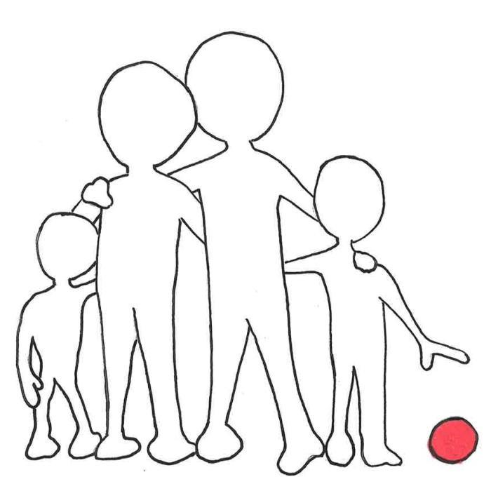 Børn, unge og familie